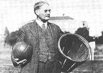 "The image ""http://www.authenticbasketball.com/images/james_naismith.jpg� cannot be displayed, because it contains errors."