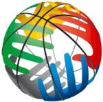 FIBA Basketball Logo