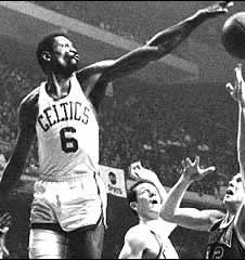 Bill Russell Picture